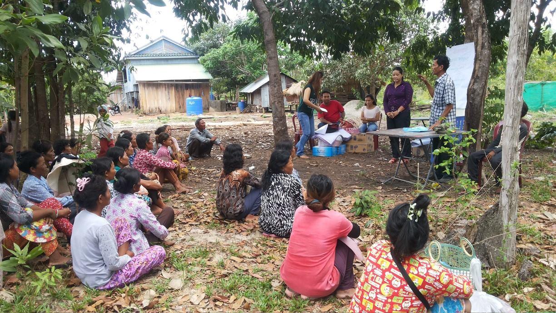 Essay: Cambodia